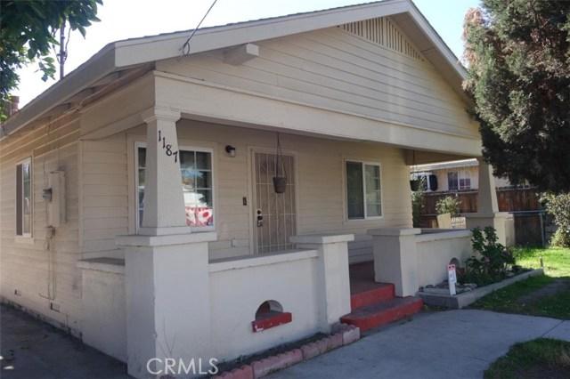1187 W Victoria Street, San Bernardino, CA 92411