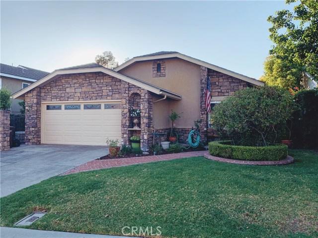24771 Clarington Drive, Laguna Hills, CA 92653