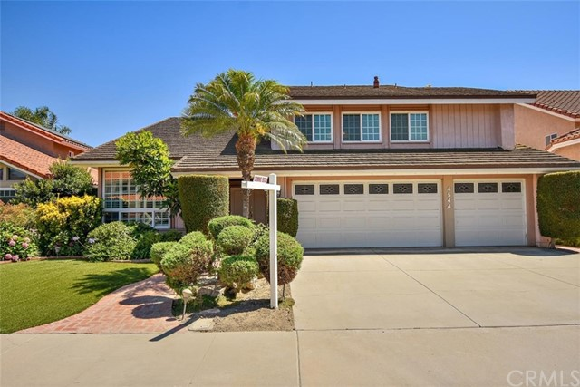 4544 Sherington Court, Cypress, CA 90630