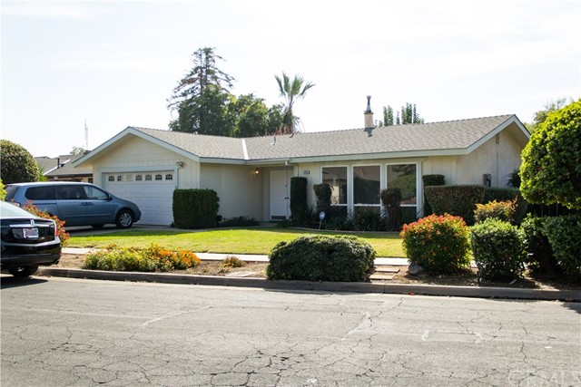 1775 W Donner Avenue, Fresno, CA 93705