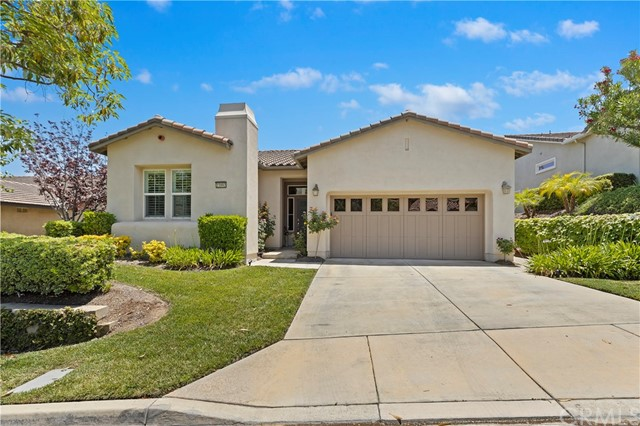 One of Golf Course Corona Homes for Sale at 23992  Augusta Drive