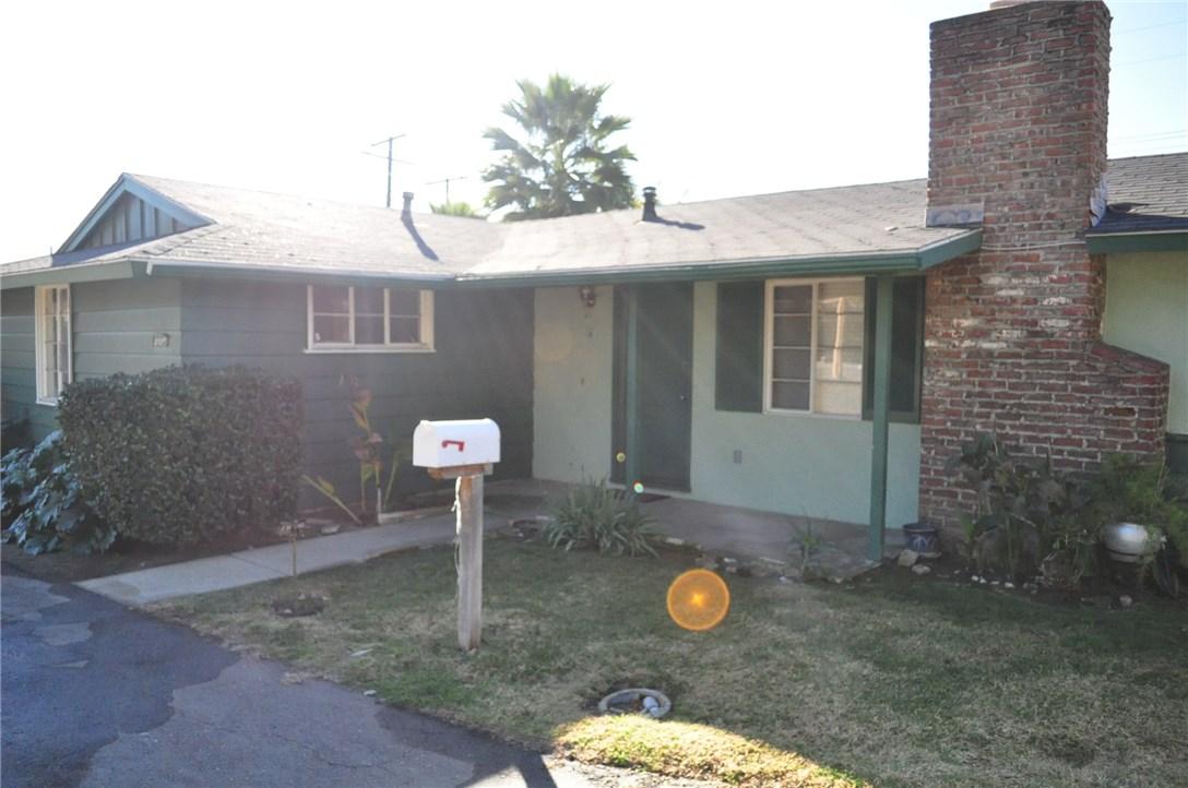 1204 Hillside Drive, Pomona, CA 91768