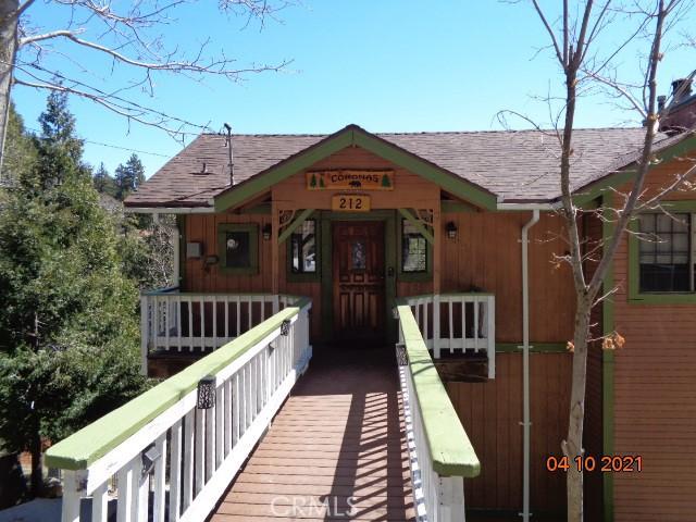 212 Hanson Cr, Cedarpines Park, CA 92322 Photo