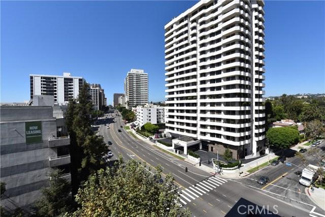 10590 Wilshire Boulevard 1003, Westwood - Century City, CA 90024