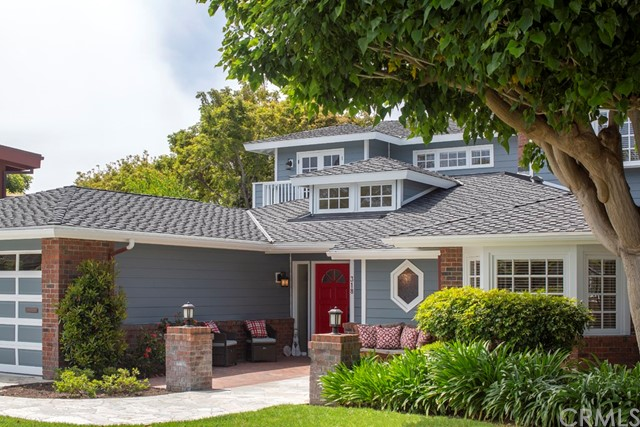 318 Driftwood Road | Shore Cliffs (SHOR) | Corona del Mar CA