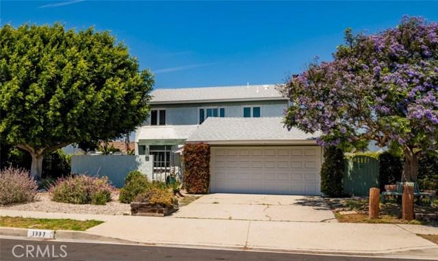 1337 Oakheath Drive, Harbor City, CA 90710