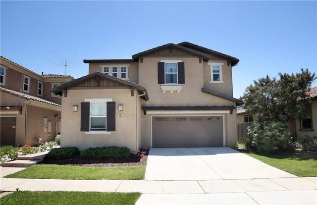 922 W Anthony Place, Santa Maria, CA 93458