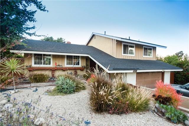 25191 Pericia Drive, Mission Viejo, CA 92691
