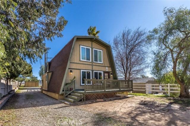 34718 Agua Dulce Canyon Road, Agua Dulce, CA 91390