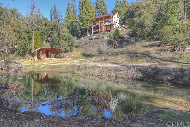 1975 Big Ridge Road, Berry Creek, CA 95916