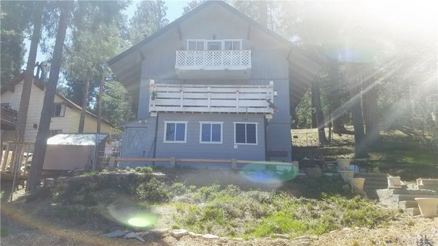 314 Rate Road, Cedarpines Park, CA 92322