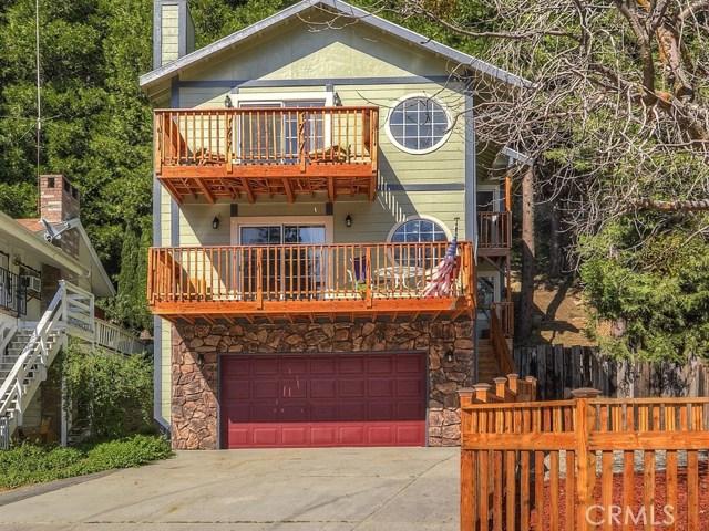 24678 Lake Drive, Crestline, CA 92325
