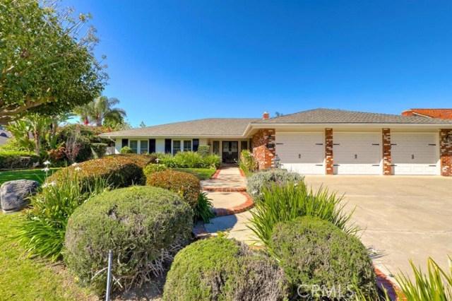 26421 Dapple Grey Drive, Laguna Hills, CA 92653