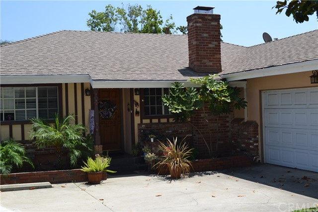 1648 La Ramada Avenue, Arcadia, CA 91006