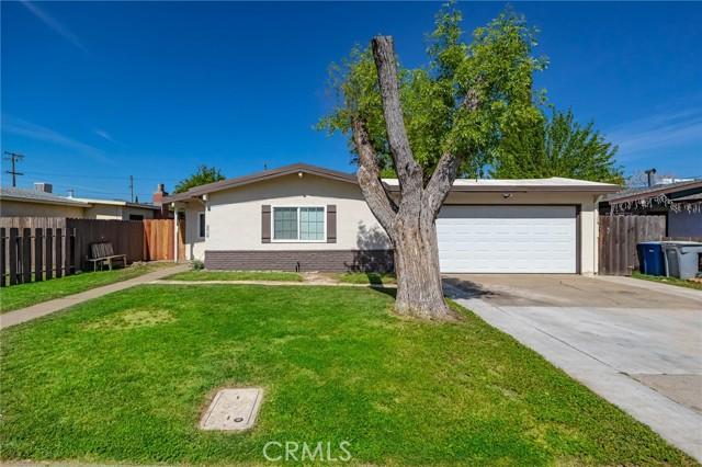 2815 Green St, Merced, CA 95340