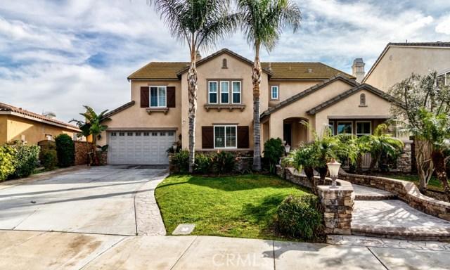8052 River Bluffs Lane, Eastvale, CA 92880