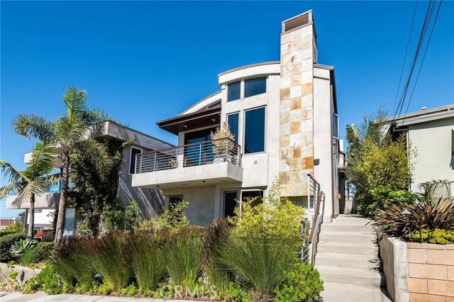 711 Longfellow Avenue, Hermosa Beach, CA 90254