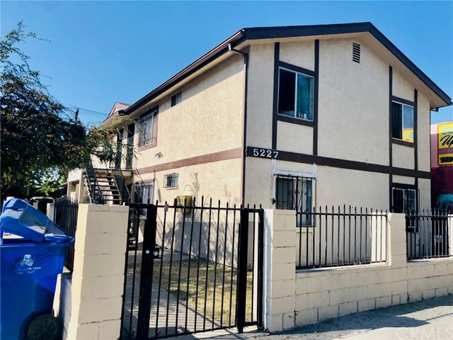 5227 S Vermont Avenue, Los Angeles, CA 90037