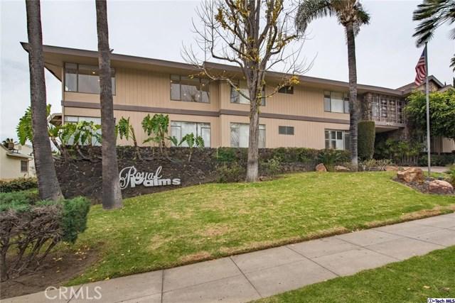 1401 N Central Avenue 17, Glendale, CA 91202