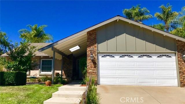 26501 Granvia Drive, Mission Viejo, CA 92691