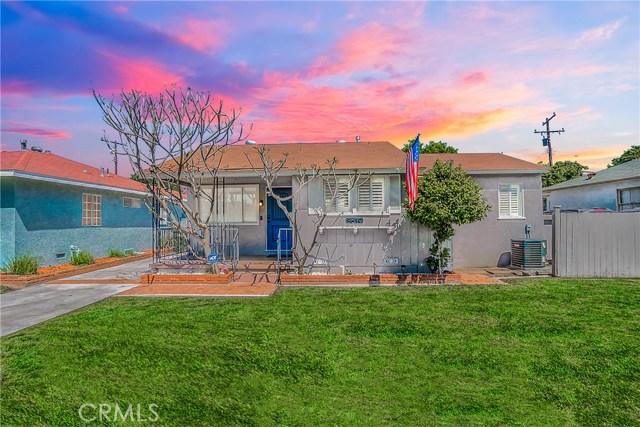 8619 Samoline Avenue, Downey, CA 90240