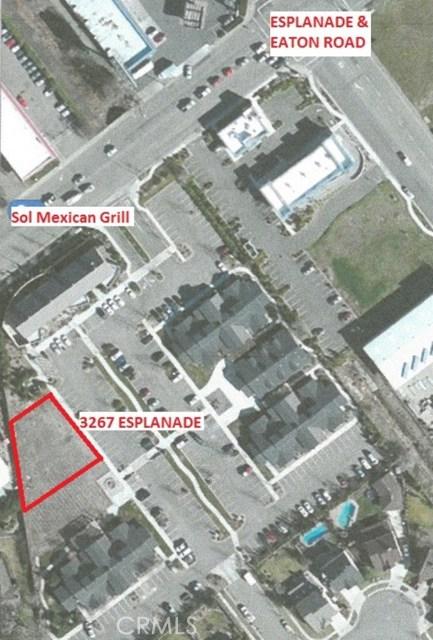 3267 Esplanade Avenue, Chico, CA 95926
