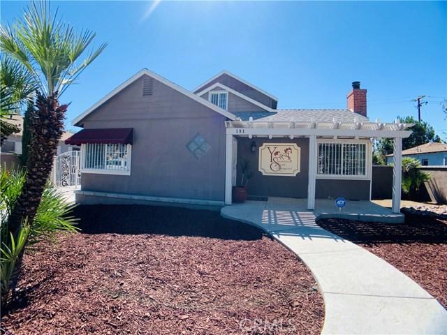 131 S Taylor Street, Hemet, CA 92543