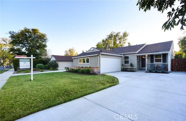 5831 Saloma Avenue, Sherman Oaks, CA 91411