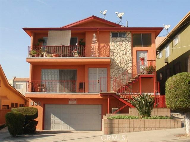 860 Figueroa Te, Silver Lake, CA 90012 Photo 0