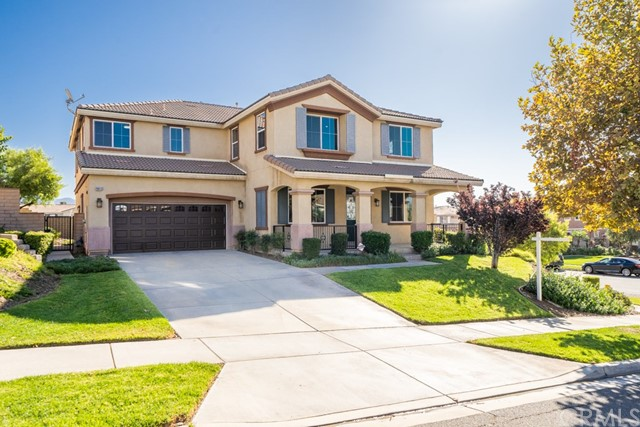 4813 Sanderling Way, Fontana, CA 92336