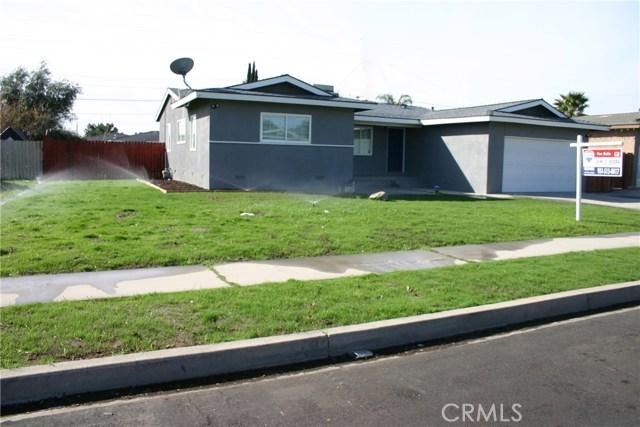 181 E Fromer Street, Rialto, CA 92376