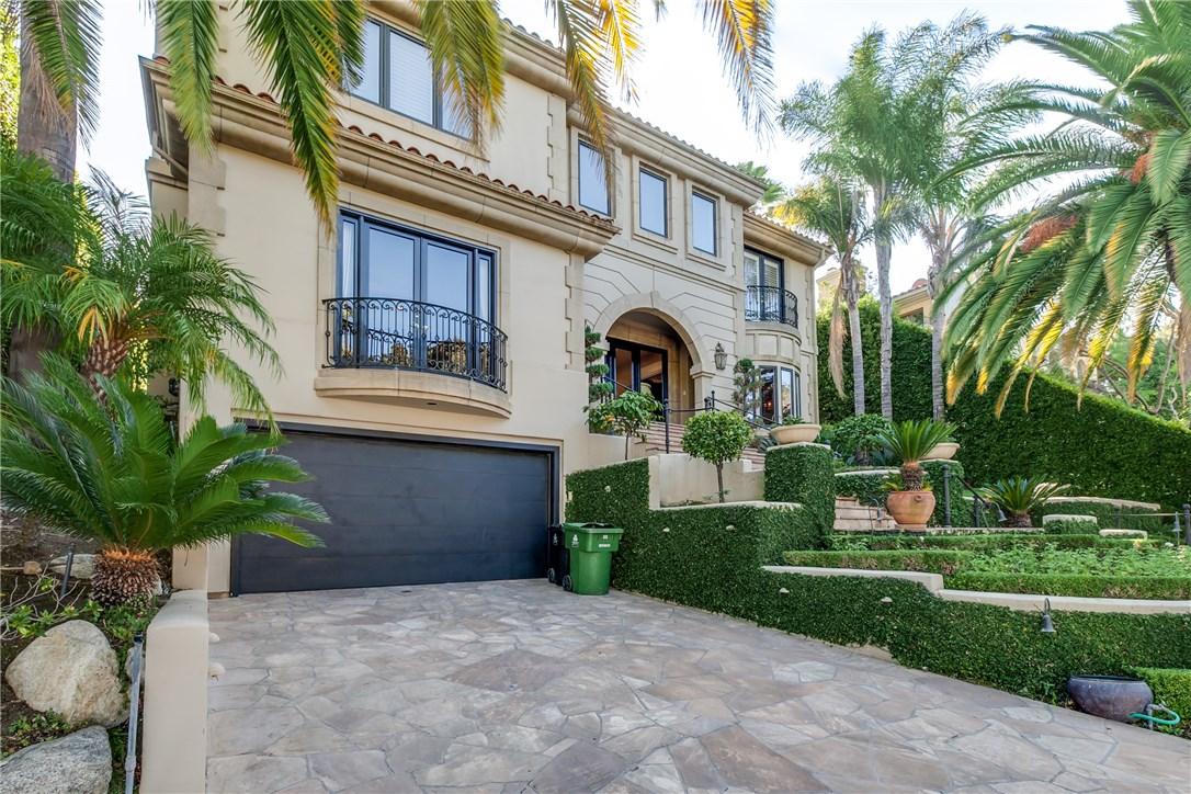 14155 Beresford Road, Beverly Hills, CA 90210