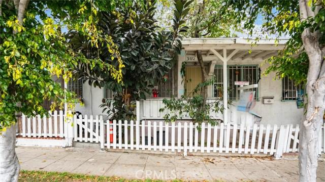3025 W 60th Street, Los Angeles, CA 90043