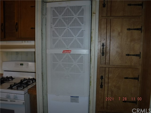 Coleman Heating and air