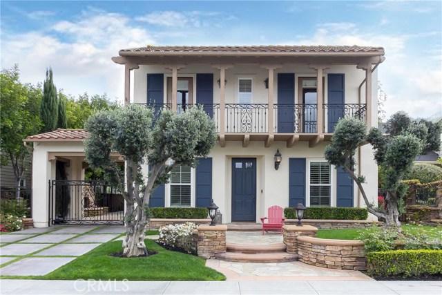 66 Downing Street, Ladera Ranch, CA 92694