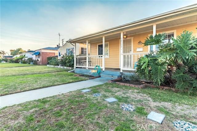10117 Rosewood Avenue, South Gate, CA 90280