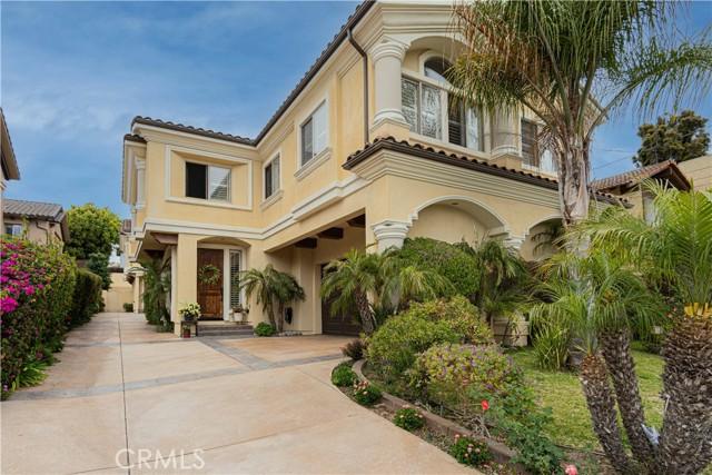 2007 Marshallfield Lane A, Redondo Beach, CA 90278
