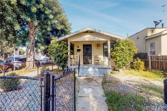 1459 W 59th Place, Los Angeles, CA 90047
