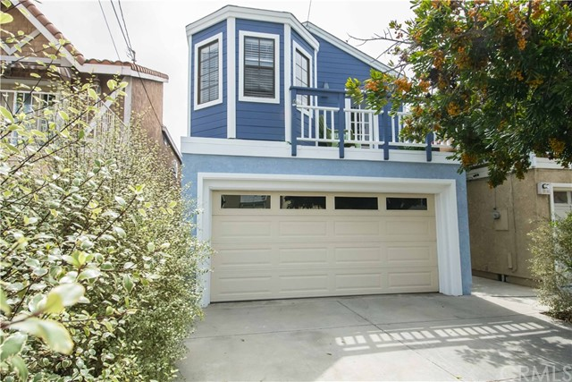 15016 Mansel Avenue, Lawndale, CA 90260