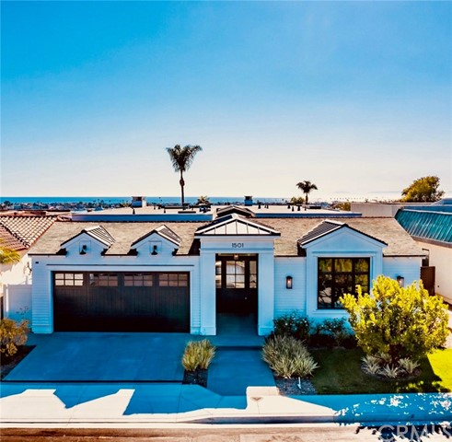 1501 Serenade | Irvine Terrace (IRVT) | Corona del Mar CA
