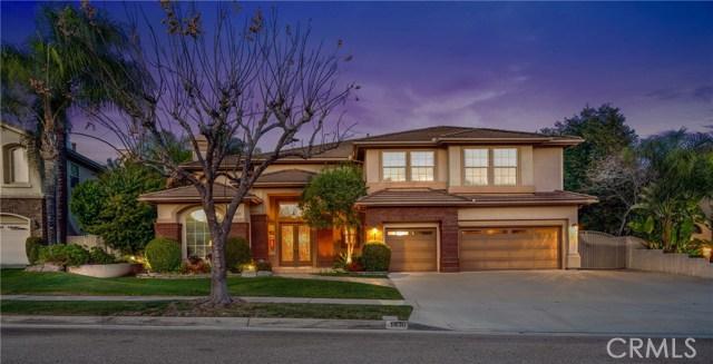 1430 N Laurel Avenue, Upland, CA 91786
