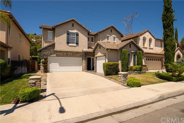 7565 E Crown Pkwy., Orange, California