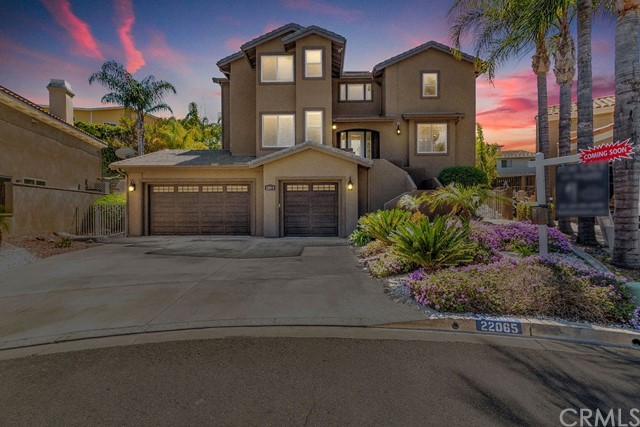 22065 Mustang Court, Canyon Lake, CA 92587
