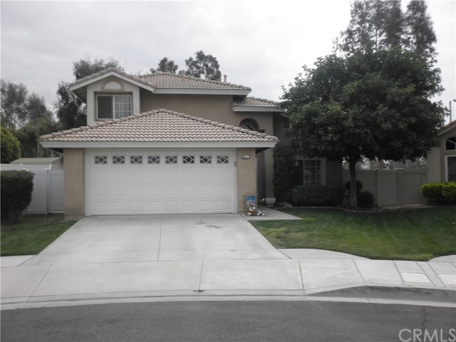 29177 Palm View Lane, Highland, CA 92346