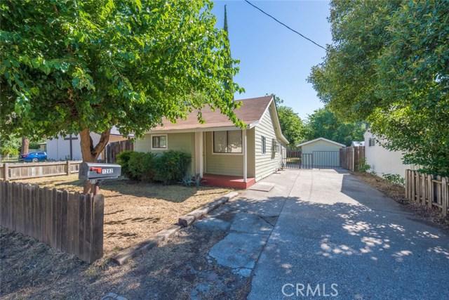 1282 N. Cedar Street, Chico, CA 95962