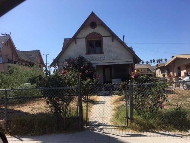4719 S Gramercy Place, Los Angeles, CA 90062
