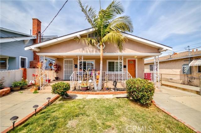 656 13th, San Pedro, California 90731, ,Residential Income,For Sale,13th,SB21062149