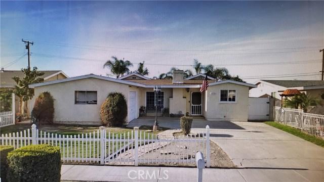 14934 Prichard Street, La Puente, CA 91744