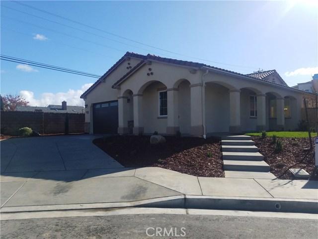 1094 Sanders Court Lot 11, Santa Maria, CA 93455