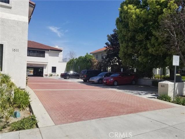 1611 E 4th Street 250, Santa Ana, CA 92701